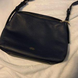 Navy CrossBody Bag